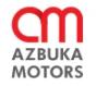 AZBUKA MOTORS